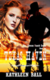 Texas Haven (Dawson Ranch Series Book 1)