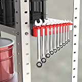 Olsa Tools Magnetic Wrench Organizer | Wrench