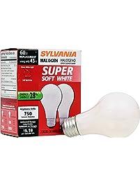 Halogen Bulbs Amazon Com Light Bulbs