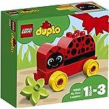 LEGO Duplo My First Ladybug 10859 Building Set
