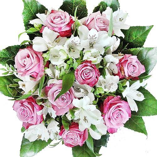 Blumenversand Zum Wunschtermin Amazonde