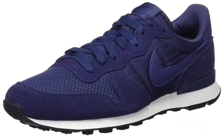 Nike Internationalist Se, Zapatillas de Gimnasia para Hombre 44 EU|Multicolor (Neutral Indigo/Neutr 500)