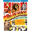 Deals on Madagascar: The Ultimate Collection Blu-ray