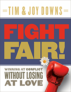 The seven conflicts resolving the most common disagreements in fight fair winning at conflict without losing at love fandeluxe Image collections