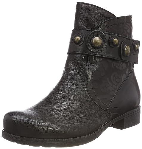 e13bfaeec1a0e1 Think!!! Women s Denk 383015 Ankle Boots  Amazon.co.uk  Shoes   Bags