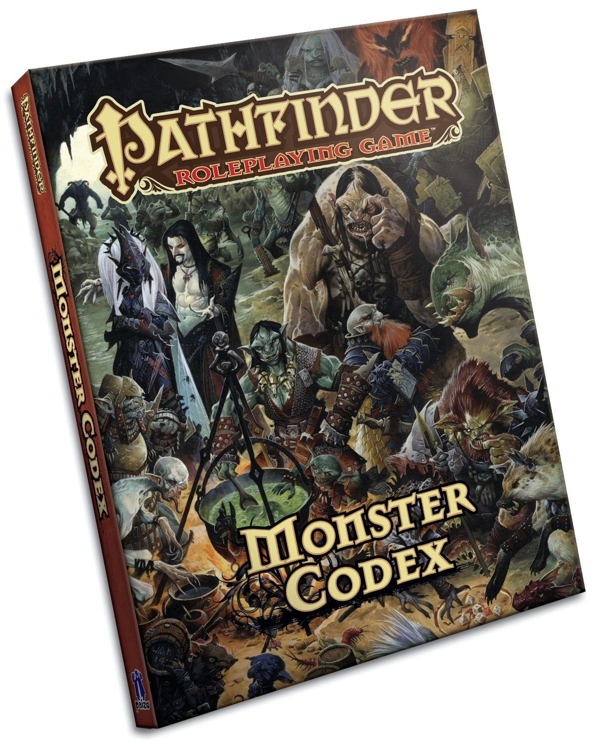 Pathfinder Monster Manual Pdf