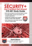 CompTIA Security+: Get Certified Get Ahead: SY0-401 Study Guide (English Edition)
