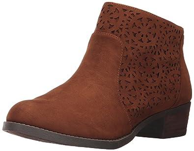 b5c964a49676 Carlos by Carlos Santana Women s Brett Ankle Boot