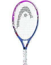Head Maria 25, Racchetta da Tennis Bambino, Blue/Pink