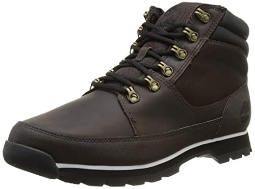 Timberland Ek Sprint Hiker Leather and Fabric b4d6138ad92