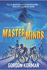 Masterminds Kindle Edition