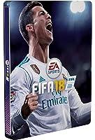 FIFA 18 - Steelbook - Esclusiva Amazon [Gioco Non Incluso]
