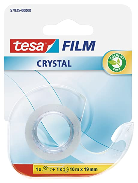 Review Tesa Powerstrips Adhesive Tape