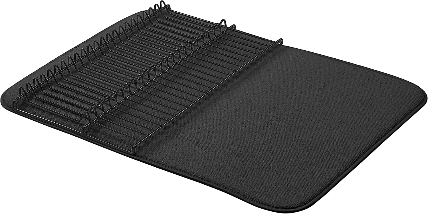 AmazonBasics Large Drying Rack - 18