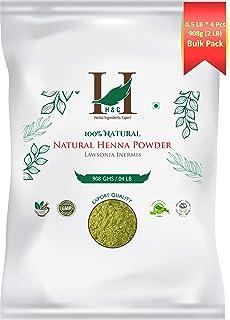 Kangana Black Henna Powder For 100 Grey Coverage Natural Black