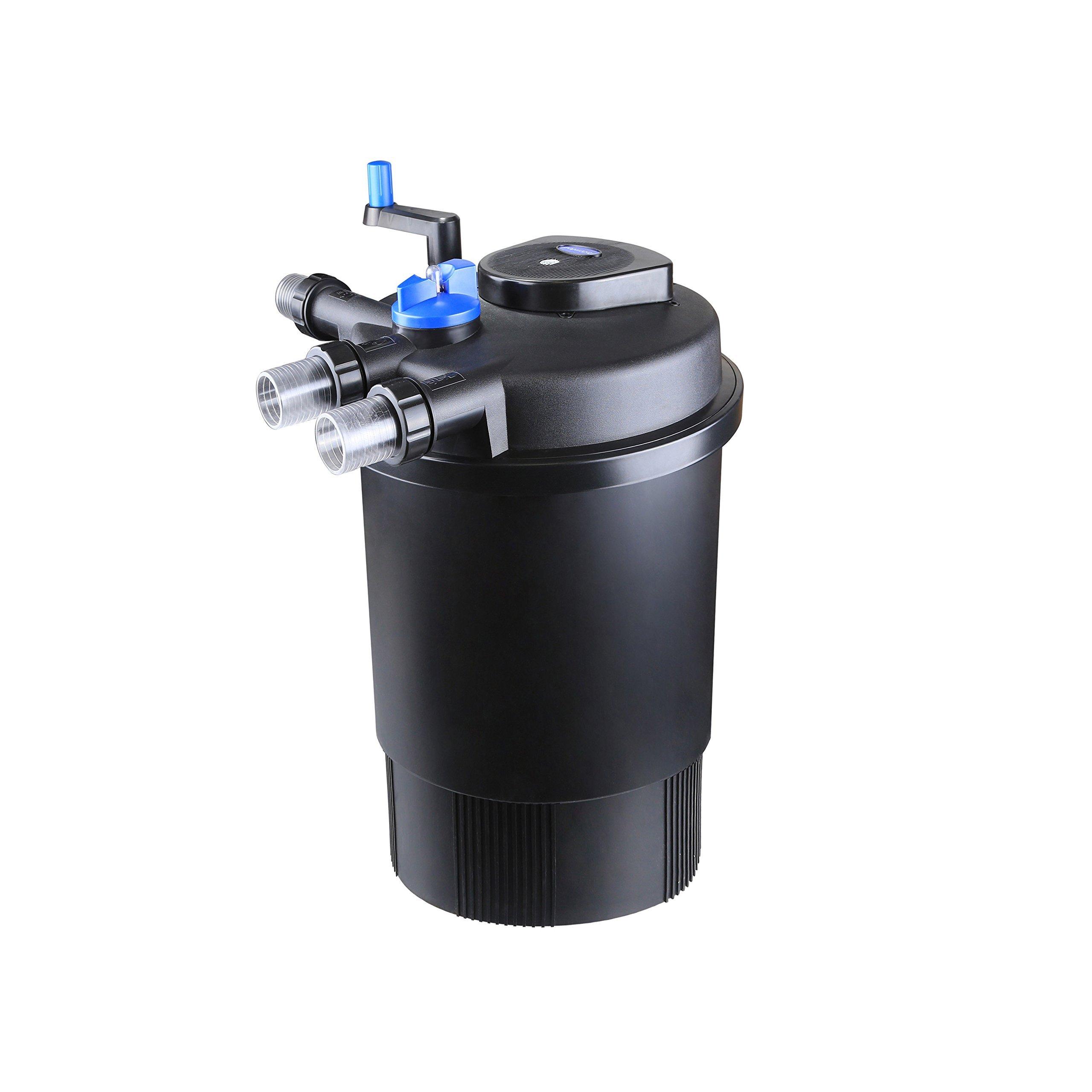 Grech CPF Pond Bio Pressure Filter (CPF-20000)