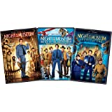 Night at the Museum 1-3 Bundle
