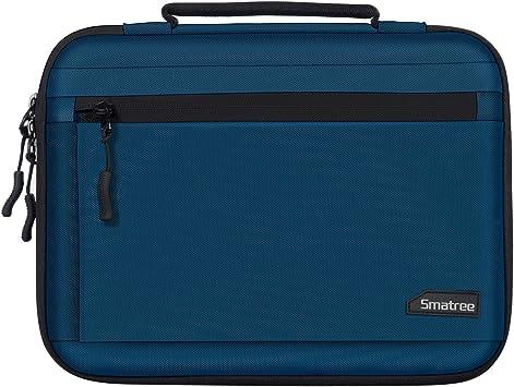 Smatree Estuche para tableta de 11.5 pulgadas, estuche protector rígido para tableta apto para iPad Air 2020 de 10.9