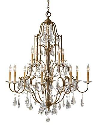 Murray feiss f247984obz valentina crystal 2 tier chandelier murray feiss f247984obz valentina crystal 2 tier chandelier lighting 12 mozeypictures Image collections