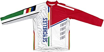 ScudoPro Seychelles Technical T-Shirt for Men and Women