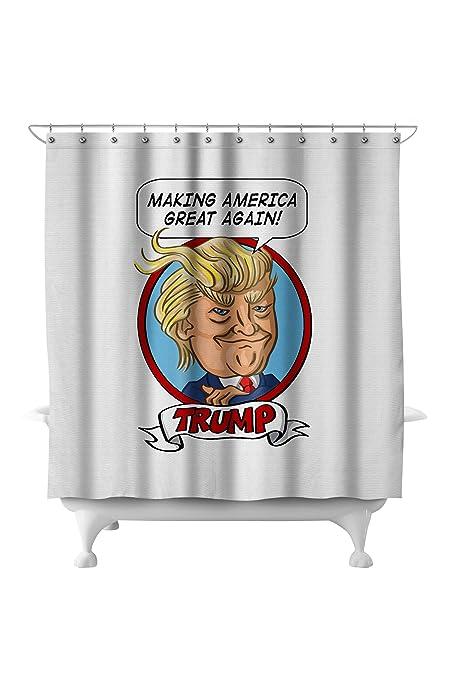 Amazon Presidential Election 2016