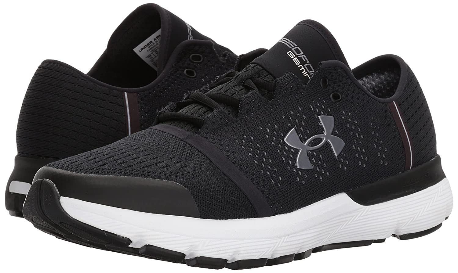 meet b2585 a9985 Under Armour Men's Speedform Gemini Vent-4E Running Shoe