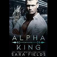 Alpha King: A Dark Mafia Shifter Romance