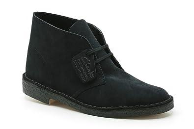 Clarks Originals 111764 Scarpe stringate Desert Boot, Uomo