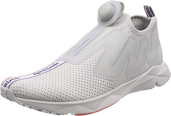 Reebok Pump Supreme Jaqtape, Zapatillas de Deporte Unisex Adulto: Amazon.es: Zapatos y complementos