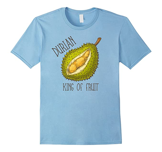 Fruit Series Tshirt (Durian) blGnYe9