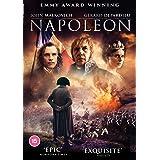 Napoleon - Emmy Award Winning Film starring John Malkovich, Gerard Depardieu, Isabella Rossellini and Christian Clavier) 2020
