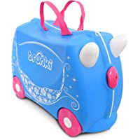 Trunki Pearl Ride On Suitcase