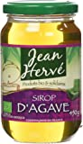 Jean Hervé Sirop d'Agave Bio 450 g