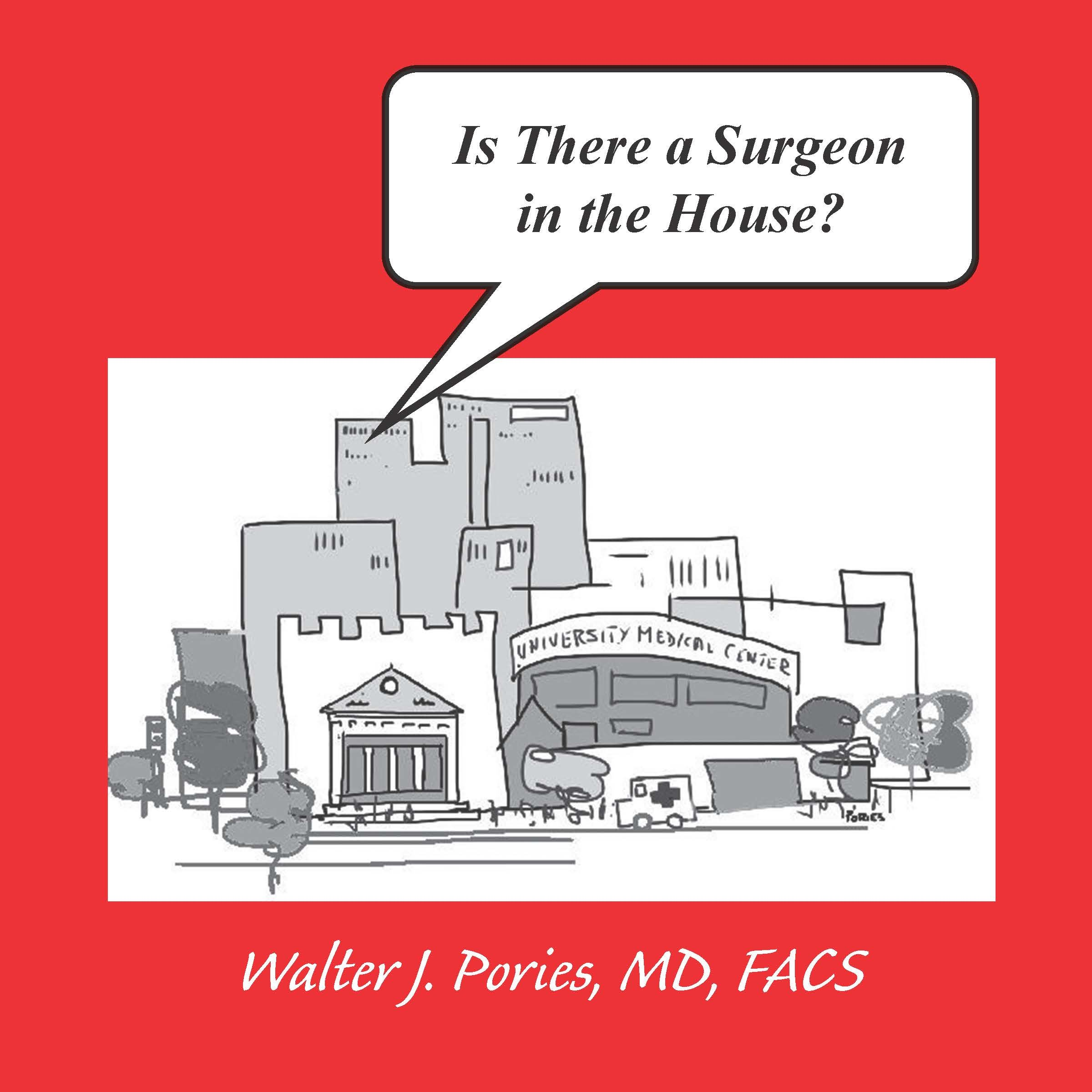Is There a Surgeon in the House? pdf