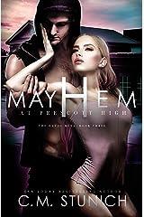Mayhem At Prescott High (The Havoc Boys Book 3) Kindle Edition