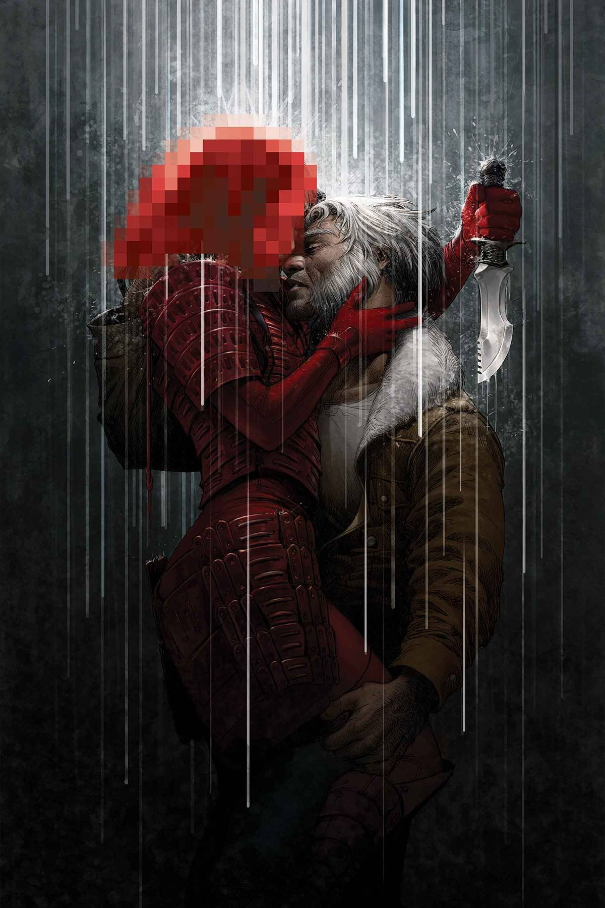 OLD MAN LOGAN #31 LEGACY COVER A Release date 11/29/17 pdf