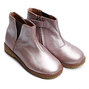 Pom D'Api Suzet Boots 28 Blush