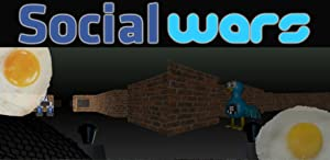 Social Wars by RobSmithDev