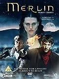 Merlin - Series 3 - Volume 1 BBC [DVD]