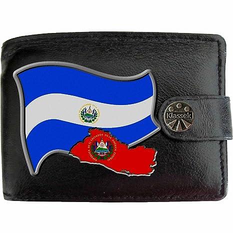 Bandera de El Salvador Salvadoran Mapa y Escudo de Brazos ...