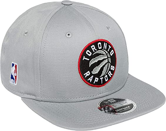 New Era Mujeres Gorras / Gorra Snapback NBA Classic Toronto ...