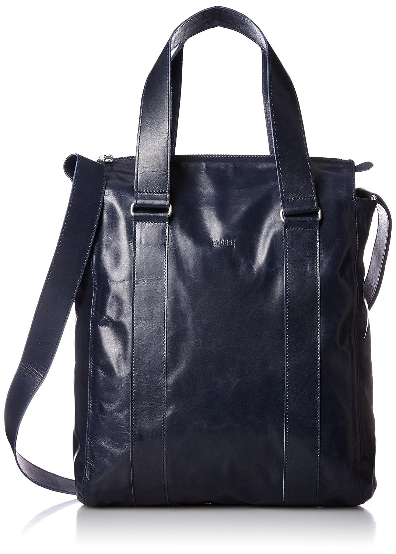[エムゼロエイトファイブワン] 2WAYショルダーバッグ ビジネスバッグ Weekend Bag(small) 756060 B01FH2ZBQSInk