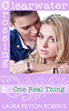 One Real Thing (Clearwater Crossing Book 8)