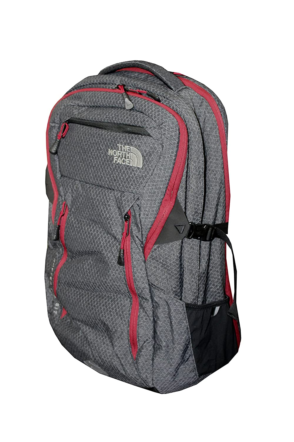 bef56e24b Amazon.com | The North Face Router Transit Men's Backpack Student ...