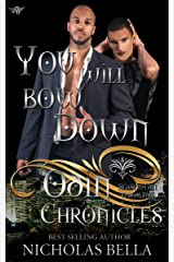 You Will Bow Down: Episode Four (The Odin Chronicles Book 4) Kindle Edition