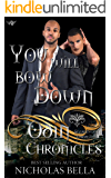 You Will Bow Down: Episode Four (The Odin Chronicles Book 4)