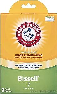 Arm & Hammer Bissell Style 7 Premium Allergen Vacuum Bags
