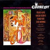Camelot: Original Motion Picture Soundtrack (1967 Film)
