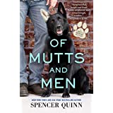Of Mutts and Men (A Chet & Bernie Mystery, 10)