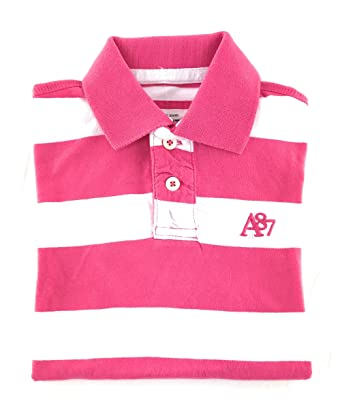df1d2a31465 Aeropostale Mens Striped Polo Shirt at Amazon Men's Clothing store: